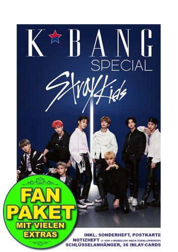 K*bang Stray Kids Special 2.0