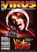 VIRUS #099 Backcover