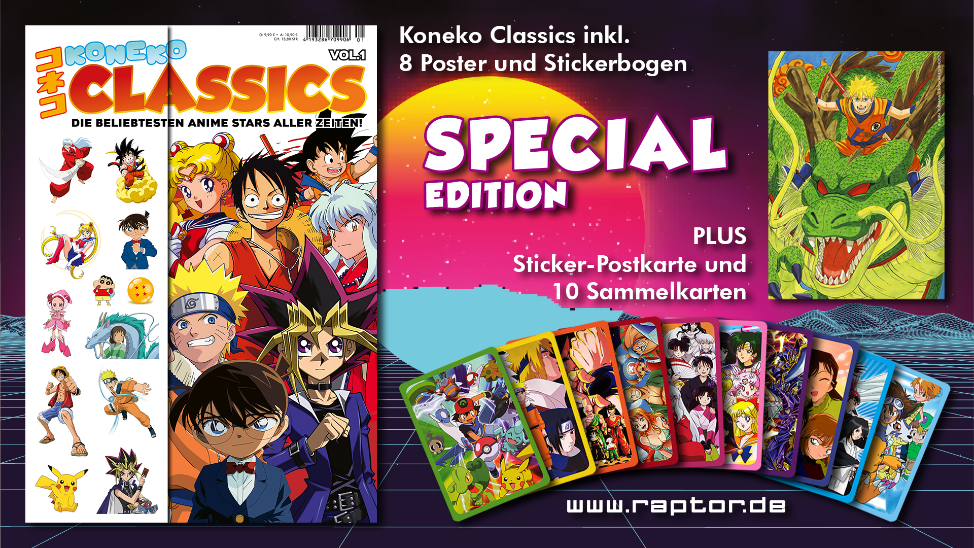 Koneko Classics Special Edition
