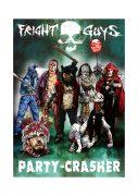 Frightguys Comic