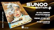 K*bang #18 Sunoo Edition Plus