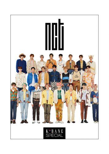 K*bang NCT Special