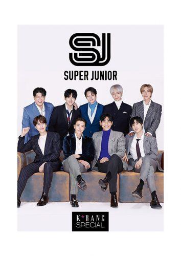 K*bang Super Junior Special
