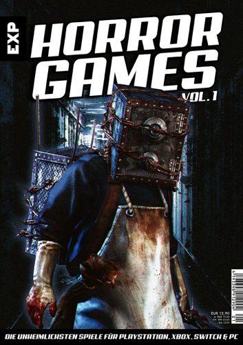 Horror Games Vol. 1