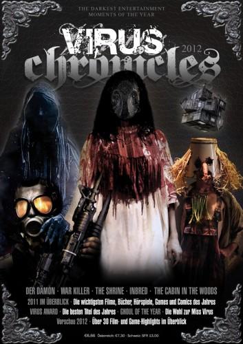 VIRUS Chronicles 2012