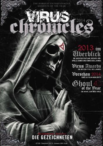 VIRUS Chronicles 2014