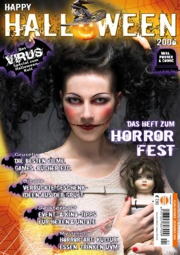 VIRUS Halloween 2006