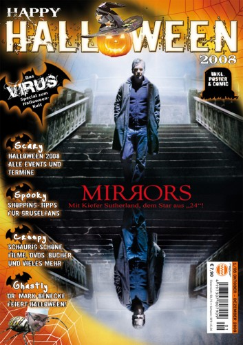 VIRUS Halloween 2008