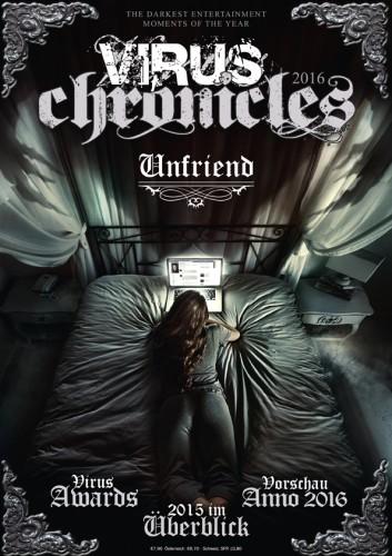 VIRUS Chronicles 2016
