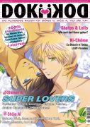 dokidoki #02 Ltd. Lemon Edition