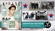 K*bang #08 Daehyun Edition