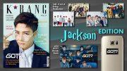 K*bang #09 Jackson Edition