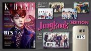 K*bang #09 Jungkook Edition