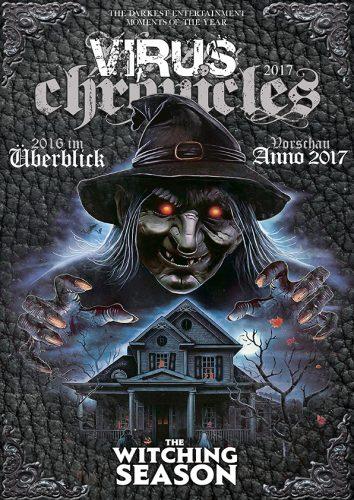 VIRUS Chronicles 2017