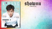 K*bang Shownu Edition