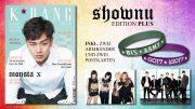 K*bang Shownu Edition Plus