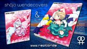 dokidoki #03 Wendecovers