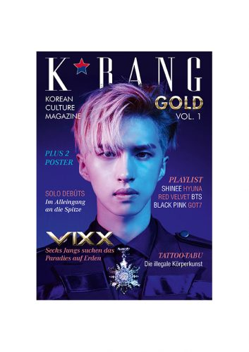 K*bang GOLD #01