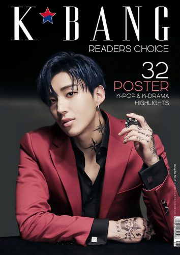 K*bang Readers Choice #02