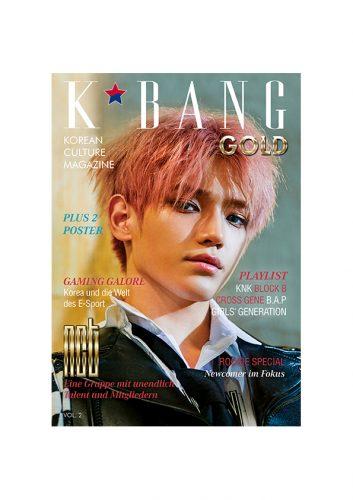 K*bang GOLD #02