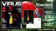 VIRUS #079 Standard Edition