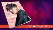 K*bang #11 G-Dragon Edition