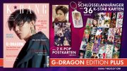 K*bang #11 G-Dragon Edition Plus