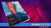 K*bang #11 Xiumin Edition