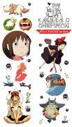 Koneko Ghibli Special Aufkleber