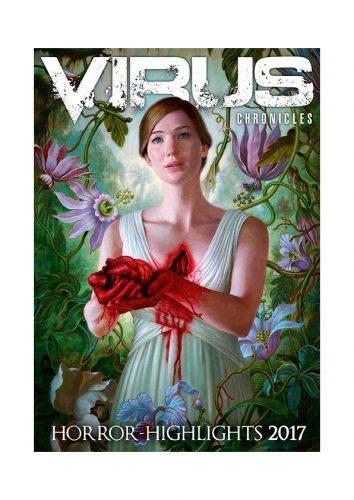VIRUS Chronicles #09