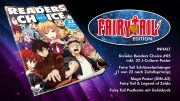 Koneko Readers Choice #05 Fairy Tail Edition