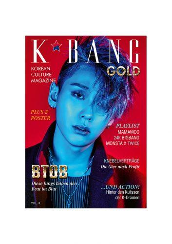 K*bang GOLD #03