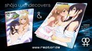 dokidoki #04 Wendecovers