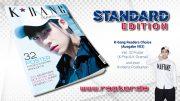 K*bang Readers Choice #03