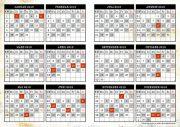 VIRUS Kalender 2019
