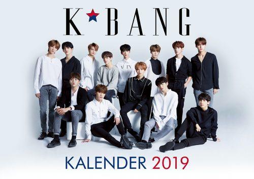 K*bang Kalender 2019