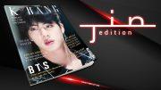 K*bang #13 Jin Edition
