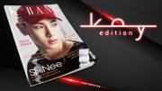 K*bang #13 Key Edition