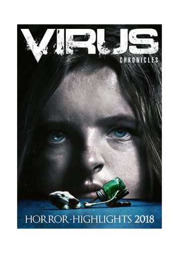 VIRUS Chronicles #10