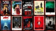 VIRUS Creepy ClasSICKs Movie Cards Set #02