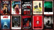VIRUS Creepy ClasSICKs Movie Cards Set #002