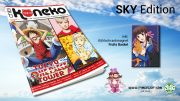 Chibi Koneko CELESTE Sky Edition