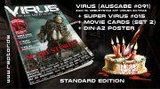 VIRUS #091