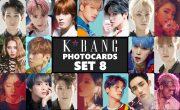 K*bang Photocards Set #08