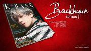 K*bang #15 Baekhyun Edition