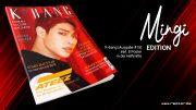 K*bang #15 Mingi Edition