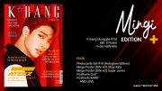 K*bang #15 Mingi Edition Plus