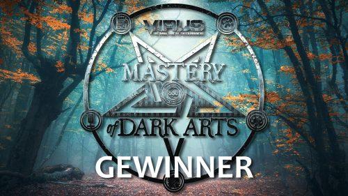 VIRUS Mastery of Dark Arts