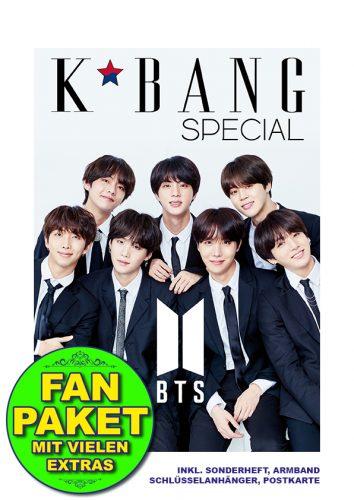 K*bang BTS Special