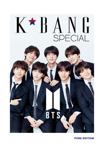 K*bang BTS Special (Pure Edition)